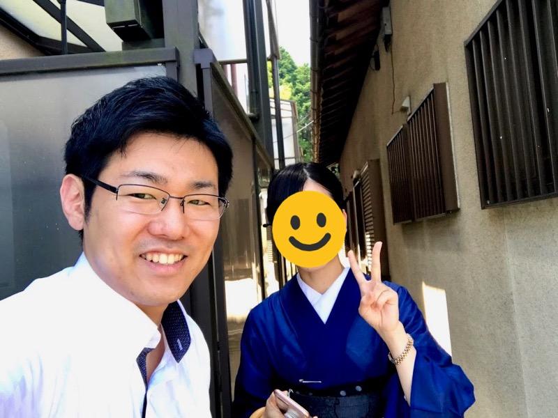 京都へ行ってきました!