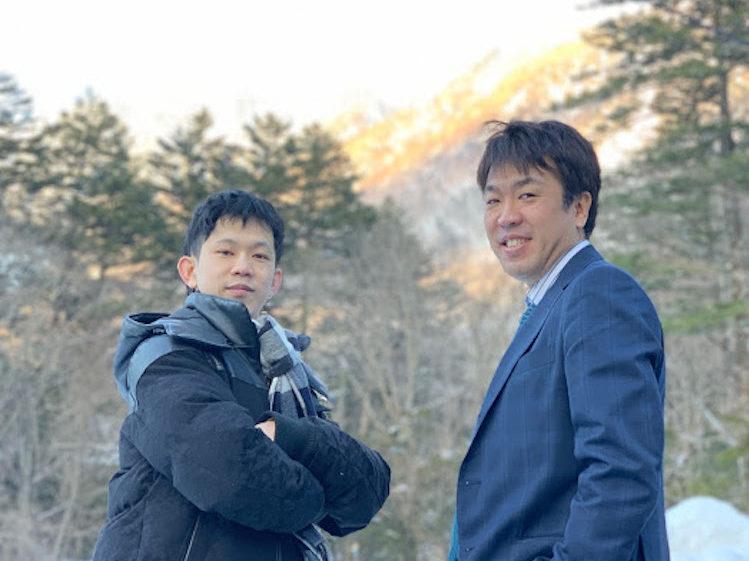 まだ雪残る飛騨高山から奥飛騨へ、