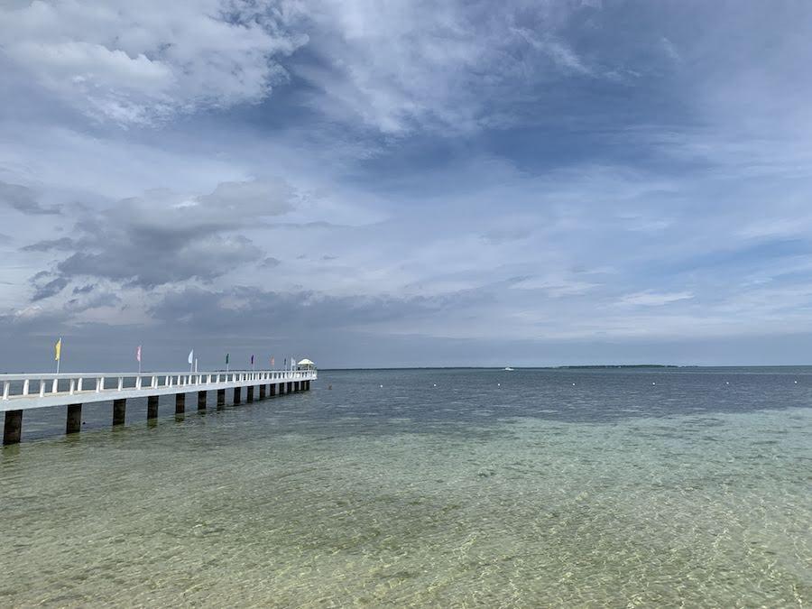 セブ島リゾートバイトのお知らせ