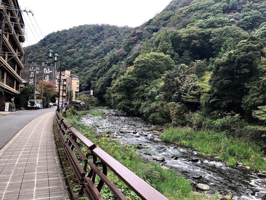 初めての出張は箱根出張に行ってきました!!