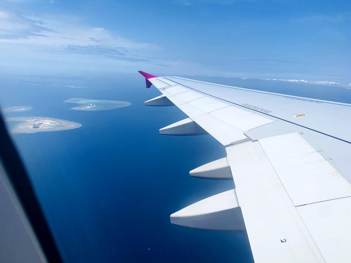 初めて沖縄に出張行ってきました!